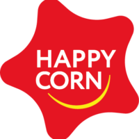 Happy corn